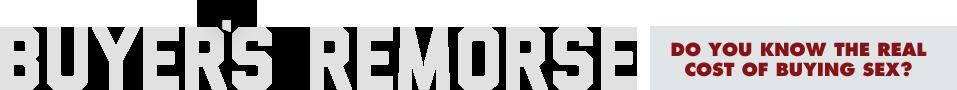 Buyers Remorse logo